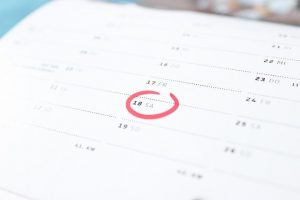 Quelques conseils pour bien gérer son temps